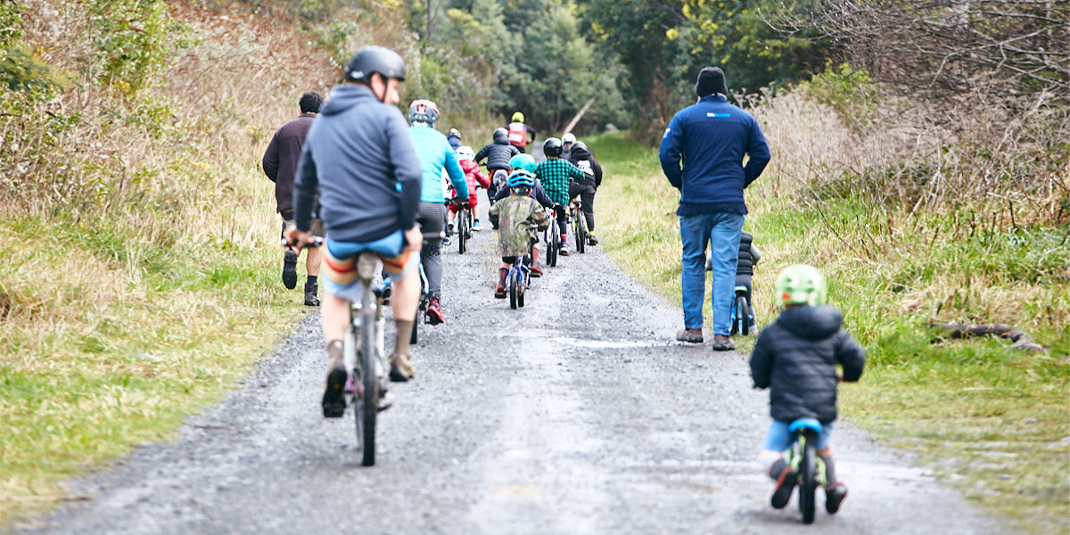 Kaikoura Cycling Club August racing