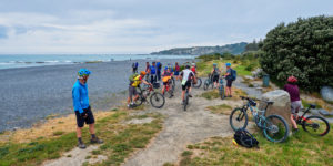 Kaikoura Trail annual fun ride